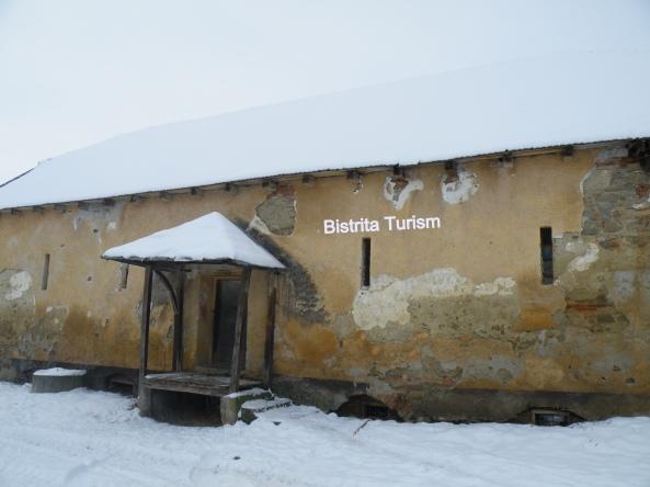 Castelul Bánffy din Urmeniș   /  Castle Bánffy of Urmenis  /  Castillo Banffy de Urmenis, Transilvania
